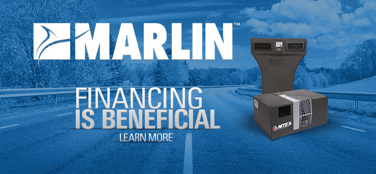 Financing with Marlin Finance
