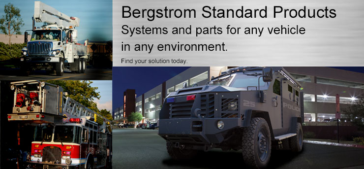 Bergstrom Standard Products