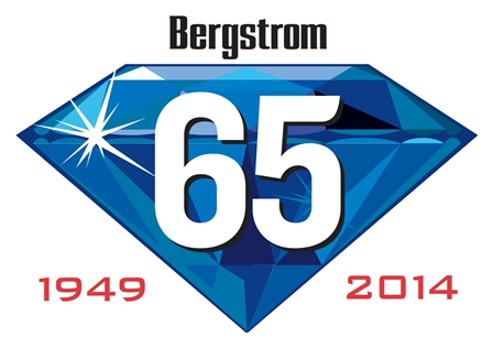 Bergstrom Inc  celebrates 65 years in business