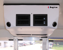 Bergstrom Inc. introduces Cool Zone™ - A/C system for school buses