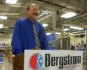 Bergstrom Inc. announces acquisition of Modine Manufacturing Company's vehicular HVAC product business