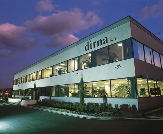 Dirna Bergstrom's facility in Spain passes its ISO TS16949 surveillance audit