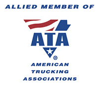 Allied Member of ATA - American Trucking Associations